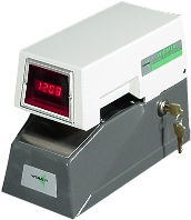 Widmer T-3 LED Time & Date Stamp -- Click for Info
