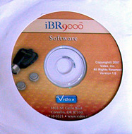 iBR9000 Software