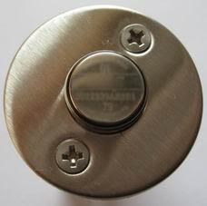 iButton Steel Brackets